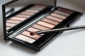 Eyeshadow Viva Warna 5 eyeshadow warna untuk riasan sehari hari journal