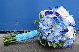 hydrangea wedding bouquet bridal bouquets made from hydrangeas lovetoknow