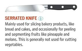 different types of kitchen knives and their uses use of kitchen knife best kitchen knives images on kitchen knives