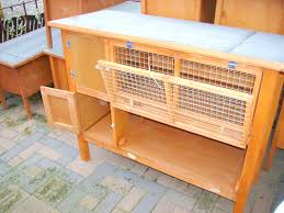 Ferret Hutches And Runs Cages Hutches