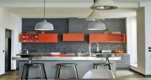 peinture pour cuisine moderne peinture pour cuisine moderne la cuisine grise se fait design en