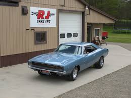 dodge charger 1989 1968 dodge charger rt blue rjcars photo gallery