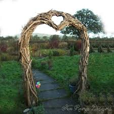 wedding arch plans free 26 best driftwood wedding arbors images on driftwood