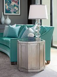 Storage Table For Living Room Rochelle Octagonal Storage Table Home Brands