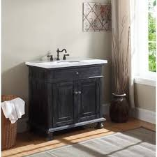 Bathrooms Vanities Rustic Bathroom Vanities Vanity Cabinets For Less Overstock