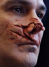 halloween prosthetics wounds u0026 fx materials ready made u0026 easy