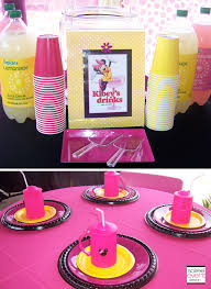 minnie mouse party ideas character week minnie mouse party ideas soiree event design