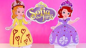 sofia the dress princess sofia the doll dress up how to make a dress for