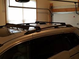 How To Install Roof Rack On Honda Odyssey by Aftermarket Roof Rail Report Page 4
