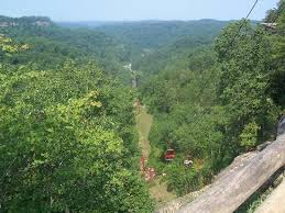 Kentucky mountains images A view of the kentucky mountains picture of natural bridge state jpg