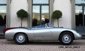 porsche 356 porsche 356 carrera zagato speedster 6