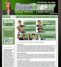 Best Online Resume Service by Review Of Best Resume Writing Service Fontrunneronline Com Best