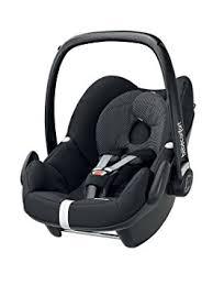 bébé confort siège auto pebble black groupe 0 1 naissance à