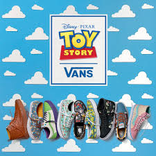 vans u0027 toy story collection won u0027t u0027re