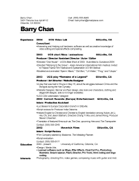 Free Google Resume Templates Online Free Free Resume Builder Google Resumes Resume Example
