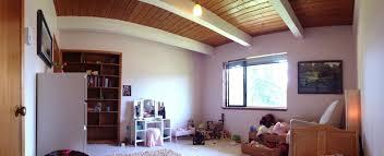 chambre dans un arbre un papa passe 18 mois à transformer la chambre de sa fille en