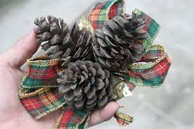 3 ways to make scented pine cones wikihow