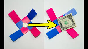 diy crafts tutorial to make a paper magic envelope anyone can do