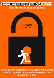 room escape games by codebreak 60 at kamla nagar delhi events high