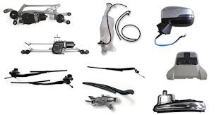 auto electrical products mitsuba corporation