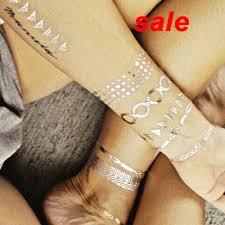 wholesale temporary tattoos in tattoos u0026amp body art buy cheap