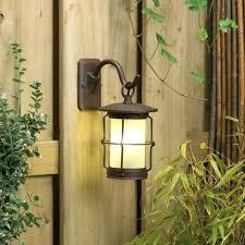 Solar Lights Garden Garden Wall Lights U2013 Exhort Me