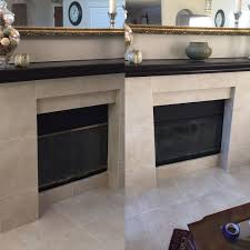 Paint Tile Fireplace by Best 25 High Heat Spray Paint Ideas On Pinterest Gas Fires And