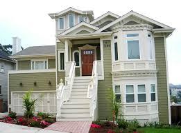 italianate villa 21st century style historic house colors