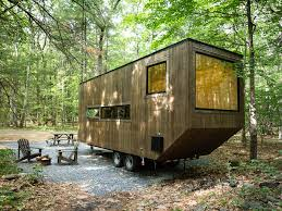 Tiny House Facts Tiny Homes Designed By Harvard Students Business Insider