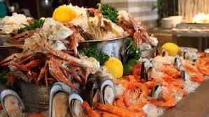 All You Can Eat Lobster Buffet by Rock Lobster Buffet Promotion Novotel Bangkok Fenix Silom