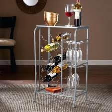 console table with wine storage wine storage sofa table wine console table wine storage coffee table