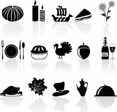 thanksgiving icons free vector 17 460 free vector for