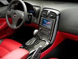 Corvette C6 Interior 2007 Chevrolet Corvette Victory Edition Interior 1280x960
