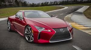 lexus models two door 2017 lexus lc 500 high end performance http top2016cars com