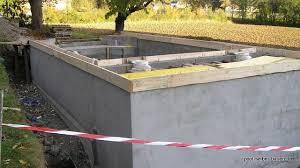 treppe betonieren pool treppe selber bauen excellent pool anlegen with pool treppe