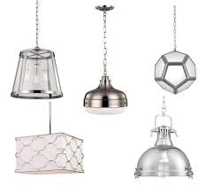 Chrome Pendant Lighting Fabulous Chrome Pendant Light Kitchen Pendant Lighting Home