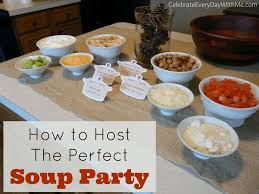 Cold Dinner Perfect Party For A Cold Winter Day Check Out These 10 Tips For