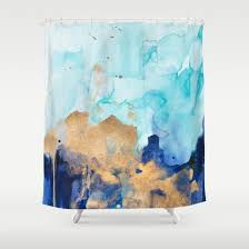 Unique Shower Curtains Customize Your Bathroom Decor With Unique Shower Curtains Designed