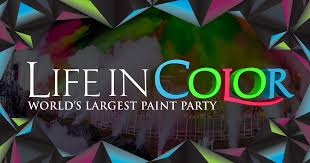 frequently asked questions life in color