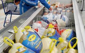 kroger thanksgiving dinners prepared stores lower turkey prices to win your thanksgiving meal business