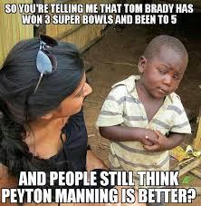 Payton Manning Meme - ot peyton manning memes thread genius