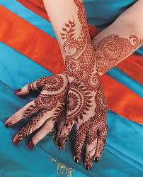 henna tattoo recipe paste amp up your offerings henna tattoos business nails magazine