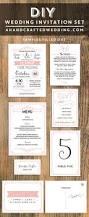 52 best diy invitation tutorials images on pinterest wedding