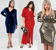 7 affordable plus size party dresses love leah