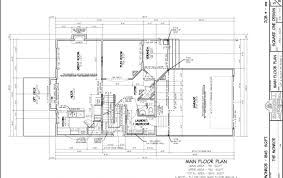 Floor Plan Two Storey by The Monroe 1845 Sq Ft Two Storey Shergill Homes