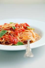 easy tomato sauce recipe popsugar food