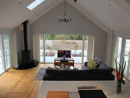 the garden cottage open plan holiday cottage within walking