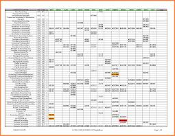Basic Excel Spreadsheet Templates 7 Accounting Spreadsheet Templates Excel Excel Spreadsheets