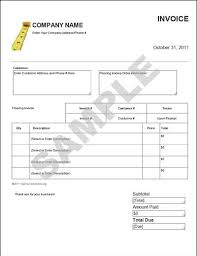 Sle Invoice For Independent Contractor by Independent Contract Flooring Akioz Com