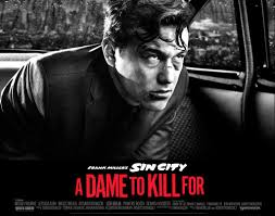 sin city marv halloween costume sin city a dame to kill for review the critoph factor
